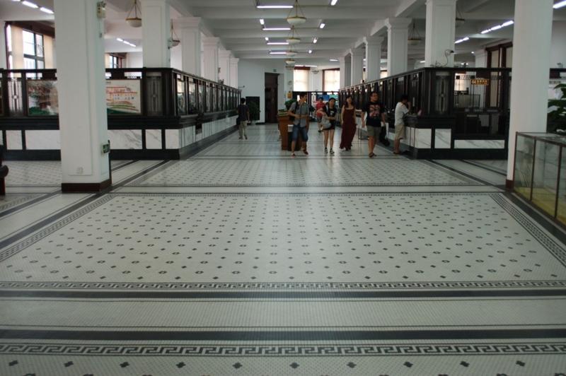 上海郵政総局