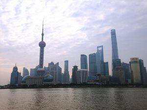 这就是上海!(Zhè jiùshì shànghǎi)