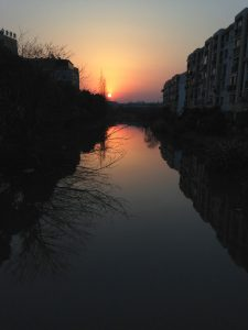 静かな黄昏(Huánghūn)