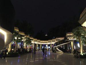 上海の最新人気スポット「大同坊(Dàtóng fāng)」