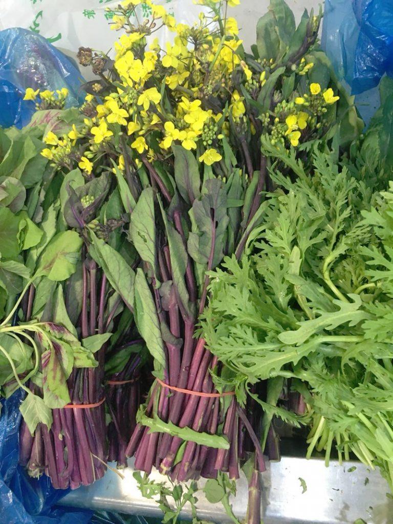 季節の野菜・2